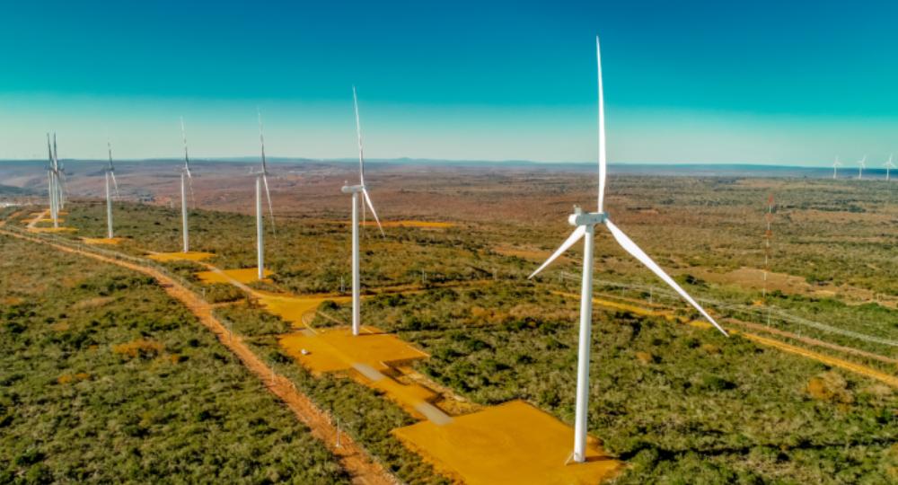 complexo eólico ventos da bahia