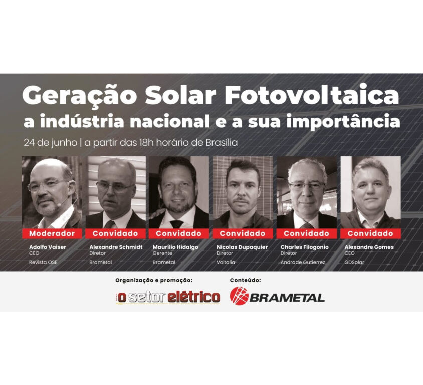 Thumb Geração Solar Fotovoltaica - Indústria Nacional e a sua Importância