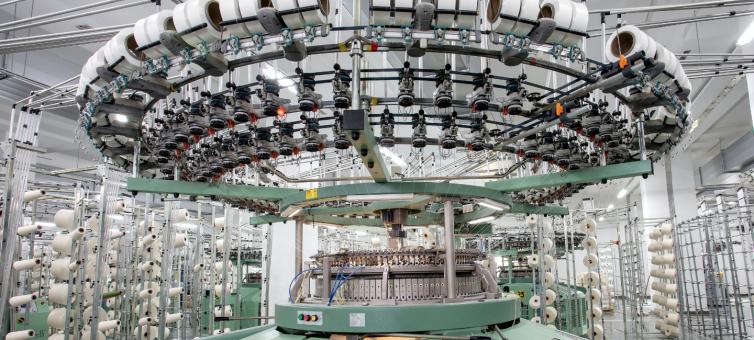 sistemas industriais
